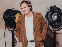 CHRIS DE BURGH & BAND